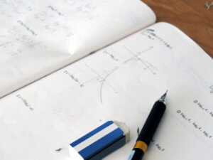 中学生向けの勉強の仕方(試験対策)